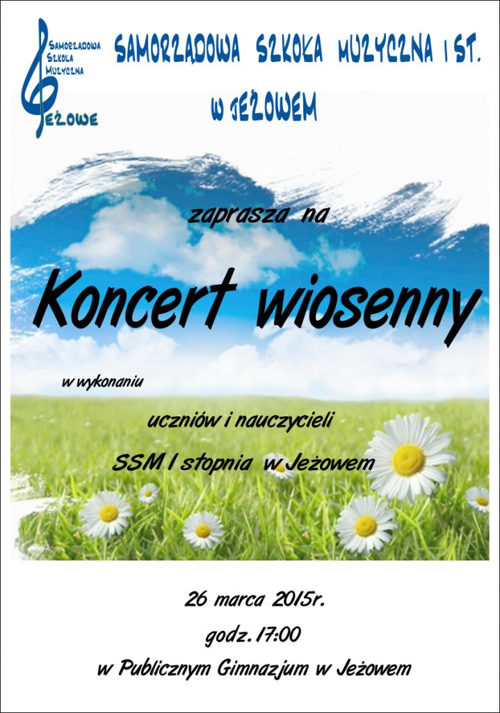 koncert wiosenny2