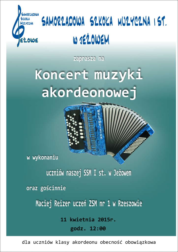 koncert akord_jezowe
